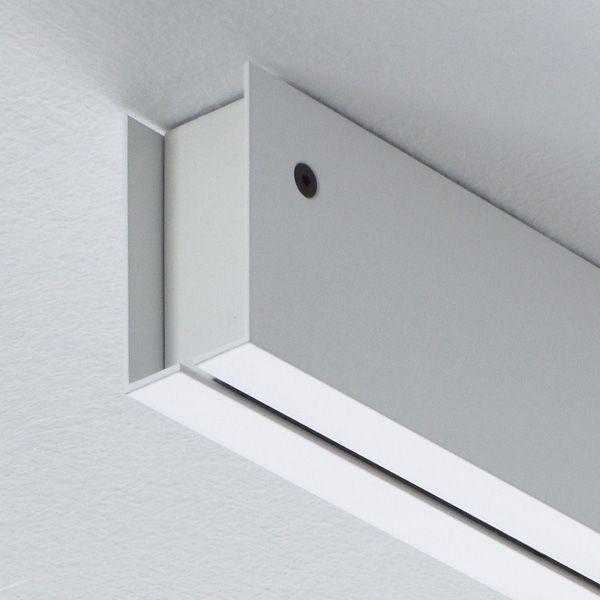 die besten 25 lampen schienensystem ideen auf pinterest flur beleuchtung schienensystem. Black Bedroom Furniture Sets. Home Design Ideas