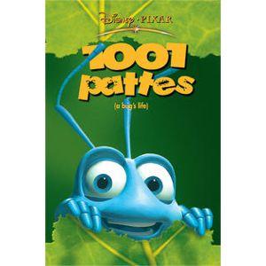 1001 Pattes par Pixar