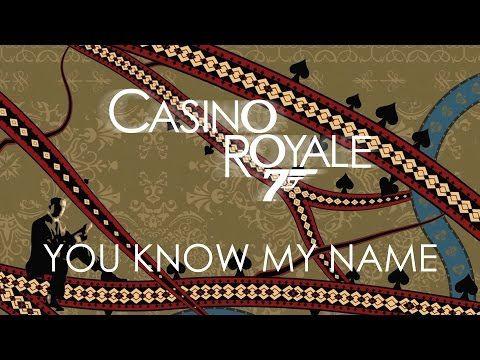 Beste James Bond Intro naar mijn mening. Door de krachtige muziek en visuals ben je klaar voor alle actie.