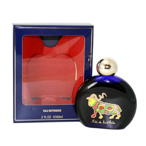 A rare gem from the zodiac collection, Eau Defendue Niki De Saint Phalle is a mysterious and rare unique find. Catch it before its gone at Fragrancebuy Canada