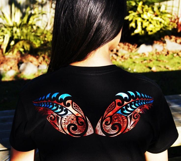 Our latest tshirt design