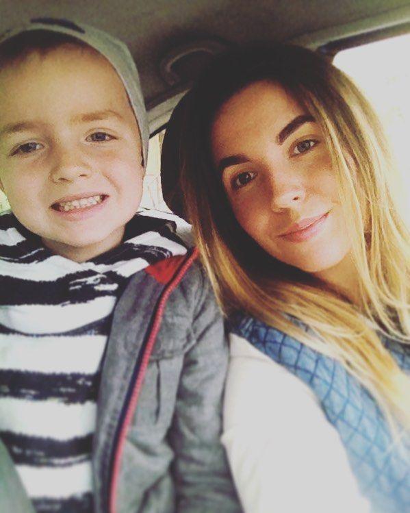 With my love  #mylove #myson #son #instason #instakid #together #instanow #instadaily #instaphoto #kidfashion #kochamgo  #razem #goodday #good #onlygoodvibes #goodvibes #dobrydzien #dziendobry #smile #hello #usmiech #polishmother #mother #polishgirl #polishboy