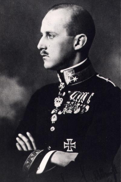 Archduke Karl Albrecht of Austria - Wikipedia, the free encyclopedia
