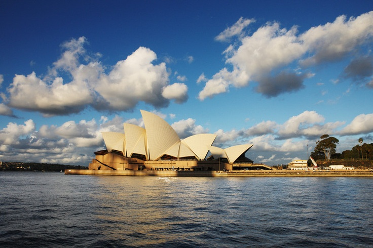 The 10 Happiest Cities In The World   2. Sydney   (Co.Exist: World changing ideas and innovation).