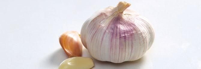 4 Heart Benefits of Garlic | Taste For Life