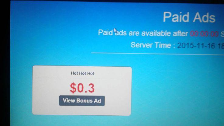 New PTC ZMASTER good profit passive daily..Try..