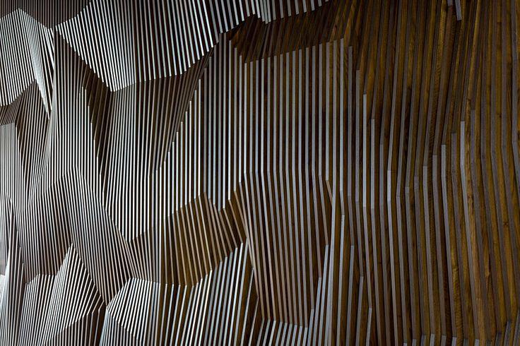 Dokk1 by Schmidt Hammer Lassen Architects/ Aarhus, Denmark