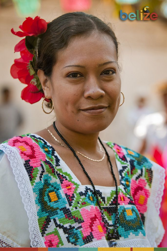 Pictures Traditional Clothing Worn In Belize 72