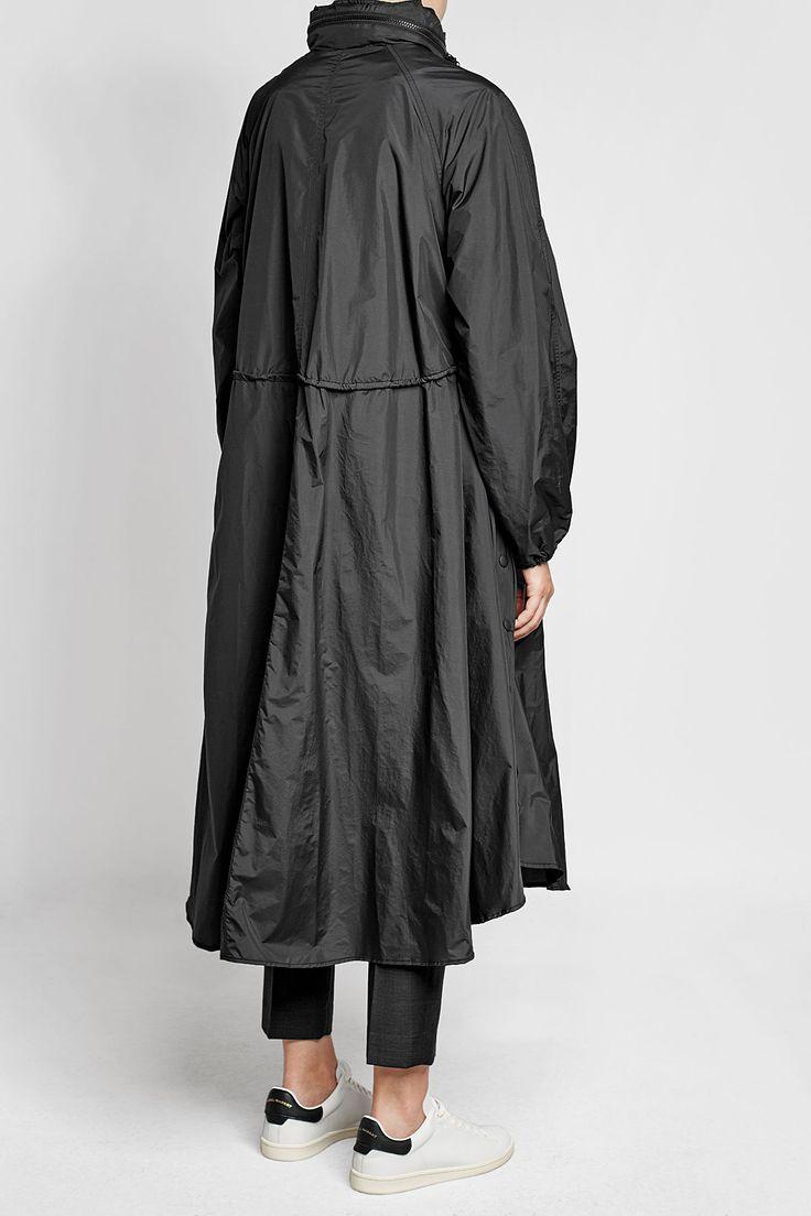 Raincoat - Isabel Marant Étoile | WOMEN | IT STYLEBOP.COM
