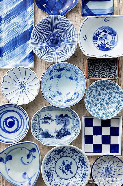 Traditional Greek ceramic design