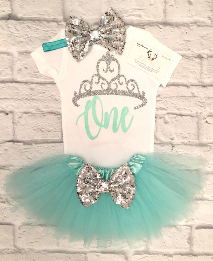 A personal favorite from my Etsy shop https://www.etsy.com/listing/514767054/baby-girl-clothes-first-birthday
