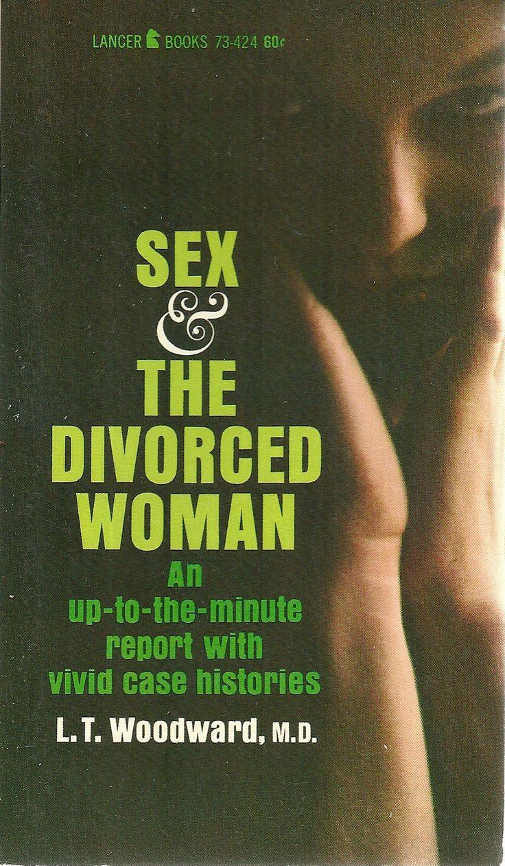 Sex & The Divorced Woman