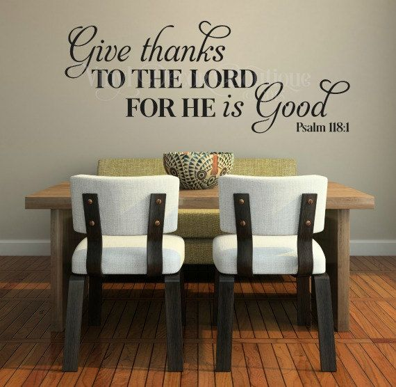 11 Best Kitchen & Dining Decals Images On Pinterest  Dining Room Prepossessing Dining Room Wall Quotes Inspiration Design