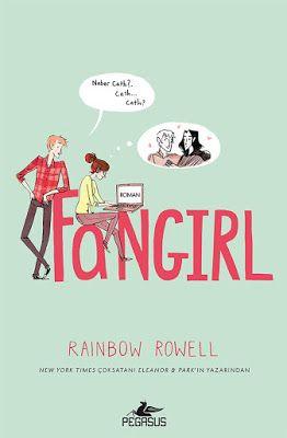 Fangirl - Rainbow Rowell ePub PDF e-Kitap indir   Rainbow Rowell - Fangirl ePub eBook Download PDF e-Kitap indir Rainbow Rowell - Fangirl PDF ePub eKitap indir Gerçek ve düş arasında sıkışmış hayalperest bir genç kız... Bir elmanın iki yarısıyken farklı hayatlara savrulan iki kardeş Cath bir Simon Snow hayranıdır. Öyle ya tüm dünya Simon Snow hayranıdır... Ancak bu Cath için bir hayat felsefesidir ve o takipçi olma konusunda çok iyidir. İkiz kız kardeşi Wren'le çocukluklarından beri Simon…