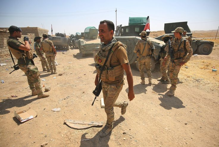 """BAGHDAD — Iraq's prime minister on Thursday declared the town of Tal Afar """"fully liberated"""" from the Islamic State of Iraq and Syria (ISIS) after a nearly two-week operation, the latest blow to the extremist group which ran nearly a third of the country just three years... - #Afar, #Iraq, #ISIS, #Mosul, #News, #Retaken, #Tal, #Victory"""