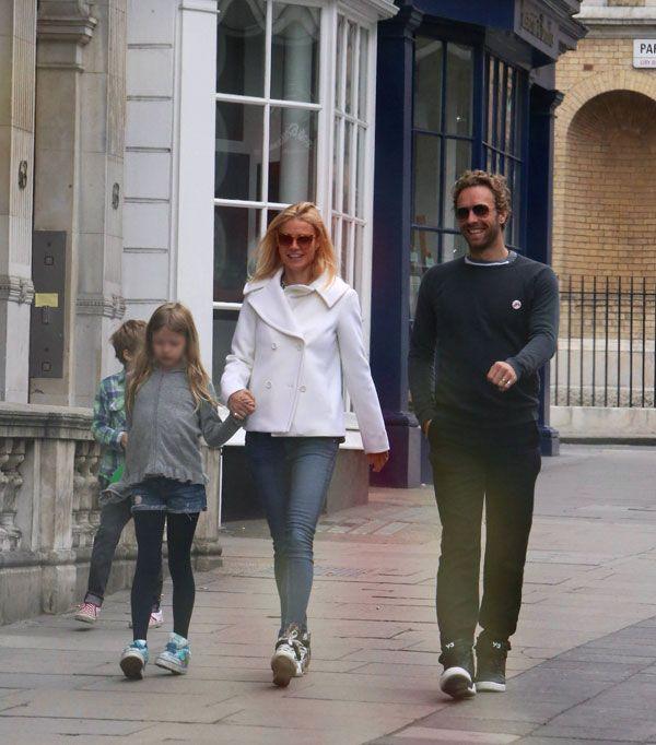 Gwyneth Paltrow y Chris Martin tenían una 'relación abierta'