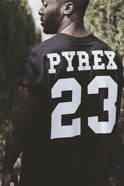 PYREX!! 23!
