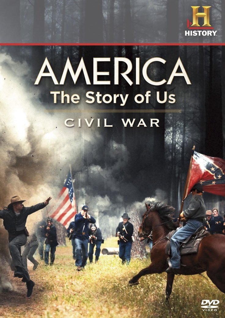 Lesson plans, literature and movie suggestions to go with each episode of America, the Story of Us. (Geared to 9th grade)