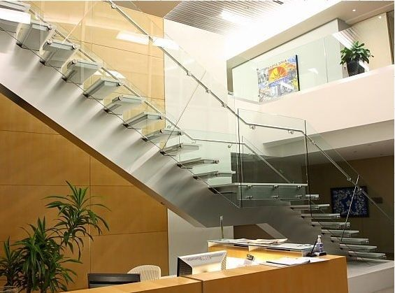 Best Raydeo Brings You Solutions For Commercial Railing 400 x 300