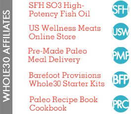 """Whole30 101: The Official """"Can I Have..."""" Guide to the Whole30®   The Whole30® Program"""