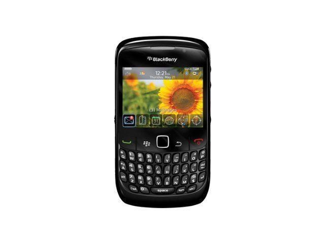 BlackBerry Curve 8520 via @CNET