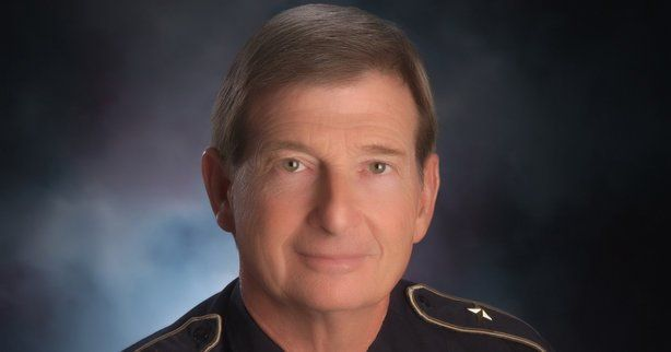 """In a news conference, Sheriff Steve Prator of Caddo Parish lamented prison reforms that would lead to the release of """"good"""" inmates who wash cars and cook."""