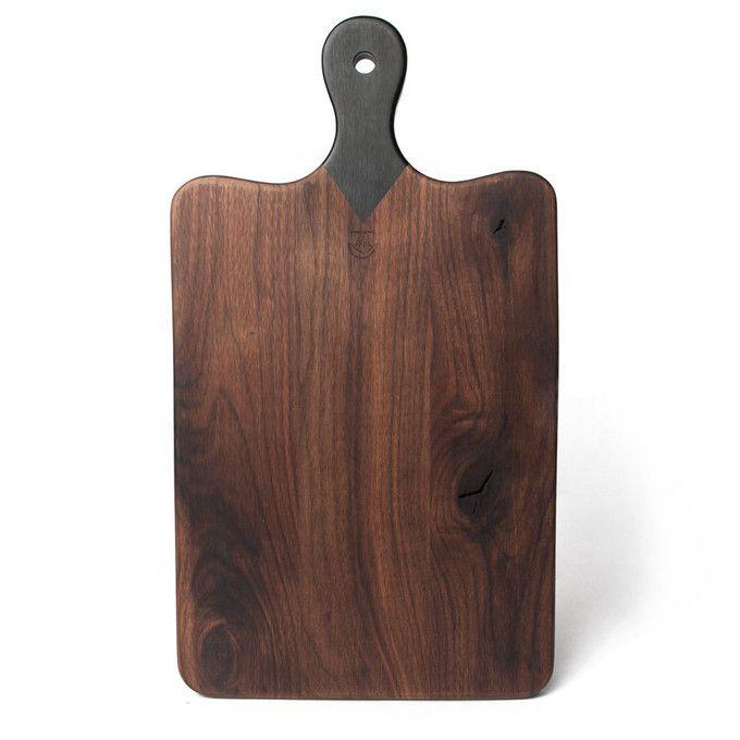 Extra-Large Walnut Cutting Board by Neil Harrison