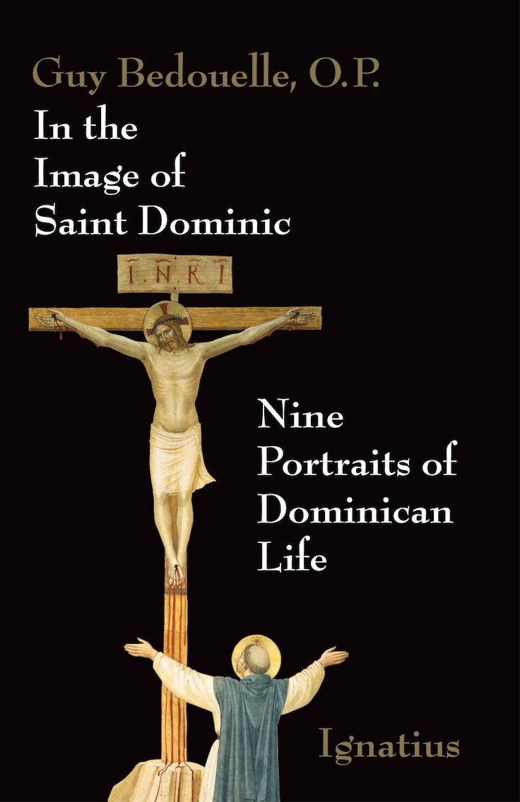 In the Image of Saint Dominic is a beautiful book of meditations on various Christian virtues or charisms as reflected in the lives of nine holy Dominican men and women. Manifesting the special grace and spirit given to St. Dominic, these outstanding lives are shining examples for modern Christians on how to make the Gospel teaching incarnate in today's world.