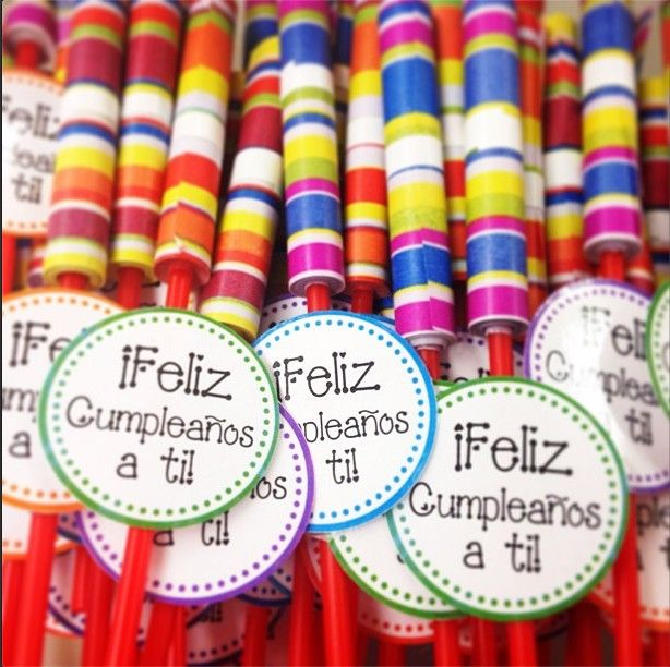 flapjack educational resources free feliz cumpleaos happy birthday spanish circle tags for student gifts