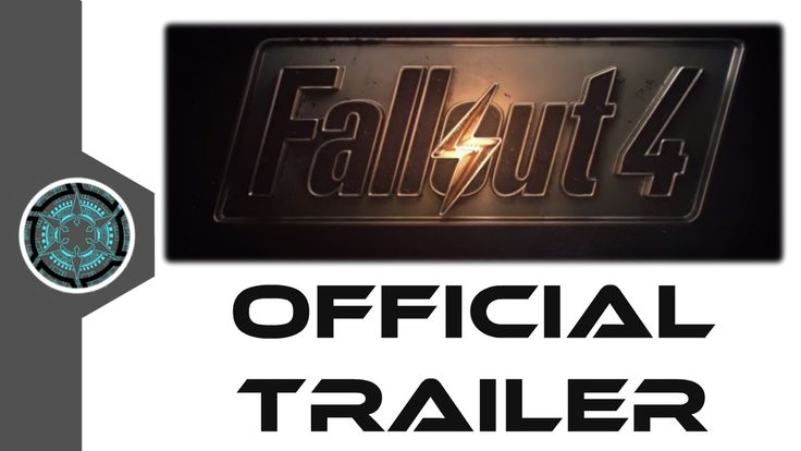 Fallout 4 -  Official Trailer is HERE