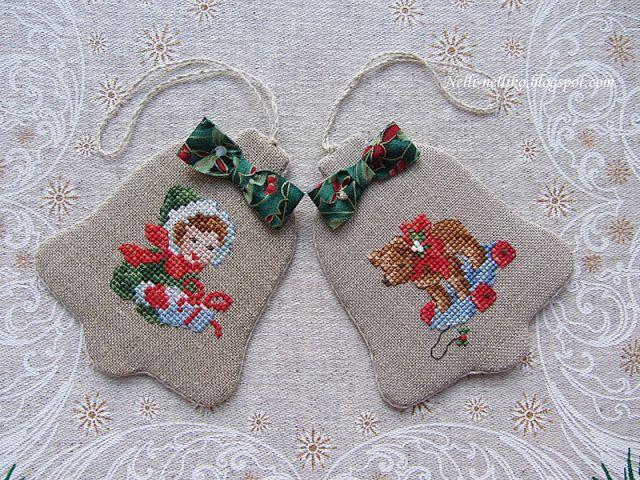 Nelli: Christmas bells
