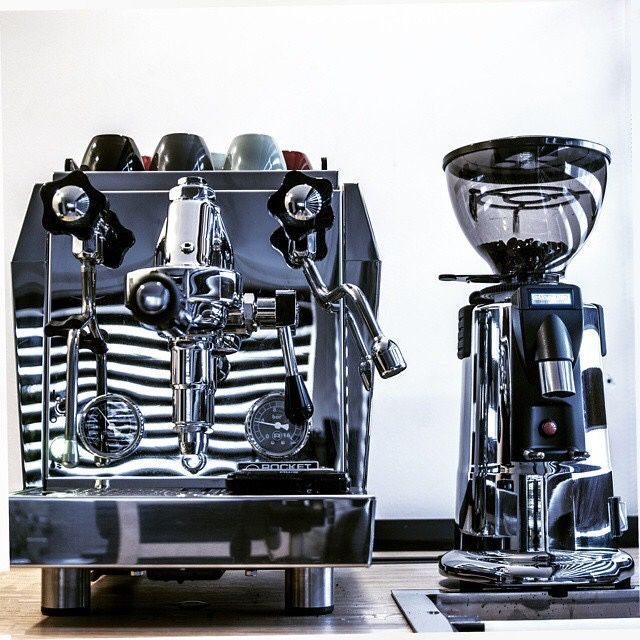 Best rated coffee machine