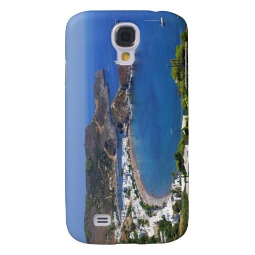 Kapsali – Kythira Galaxy S4 Covers
