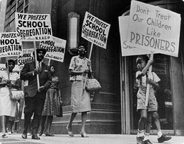 Our House Divided: What U.S. Schools Don't Teach About U.S.-Style Apartheid