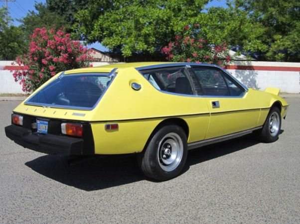 1979 lotus elite