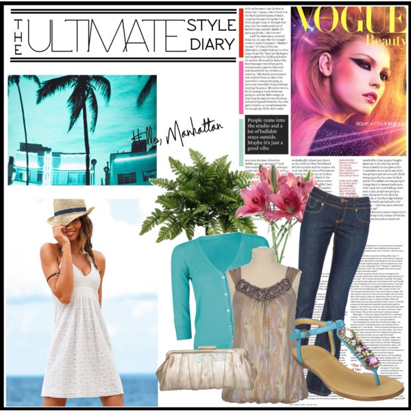 """The Ultimate Style Diary"" by mandyful on PolyvoreUltimate Style, Style Diaries"