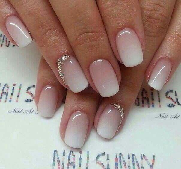 Bride nails                                                                                                                                                     More