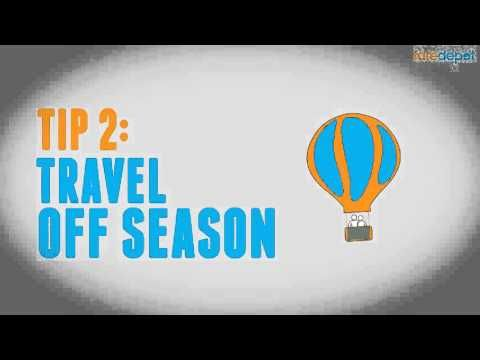 Cheap International Airline Tickets | Traveling on a Budget - http://faredepot.com