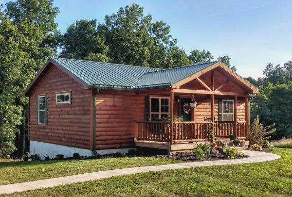 Pioneer Log Homes Pioneer Log Cabins Ranch Style Cabin Log Cabin Plans Prefab Log Homes Prefab Log Cabins