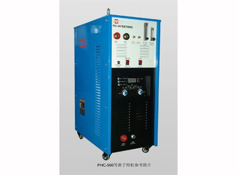 Plasma Arc Welding Machine