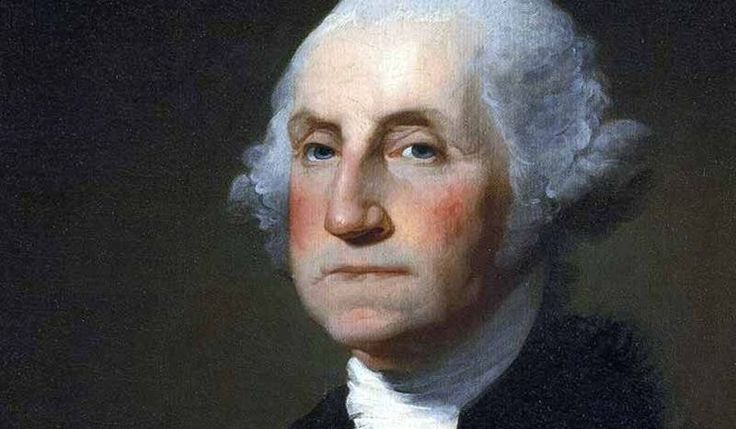 George Washington's original eggnog recipe included brandy, whiskey, rum, sherry and — oh yes, eggs