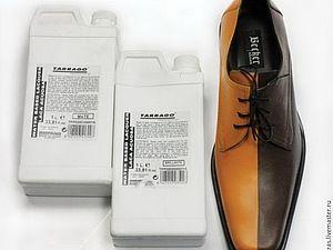 Преображаем туфли с помощью акриловых красителей - Ярмарка Мастеров - ручная работа, handmade