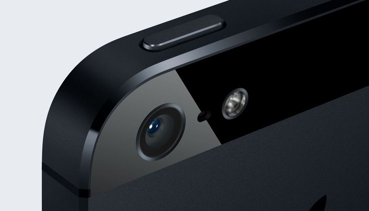 iPhone 5S to sport a 12 MP Camera with Superb Lowlight Performance[Rumor]