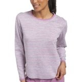 Dockers Women's Reversible Striped Crew Neck Pajama Top (Apparel)By Dockers