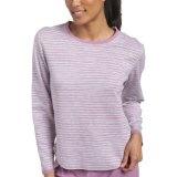 Dockers Women's Reversible Striped Crew Neck Pajama Top (Apparel)By Dockers