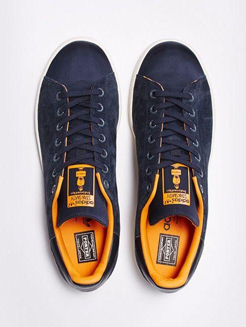 Porter x adidas Originals Stan Smith