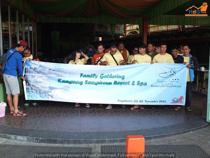 Asyiknya Wisata ke Jogja Bay Waterpark Yogyakarta | Himpunan Pramuwisata Indonesia | The Indonesian Tourist Guide Association