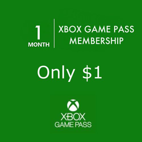 Get unlimited access to over 100 Xbox One and Xbox 360 games on Xbox One, for one low monthly price with an Xbox Game Pass Membership.