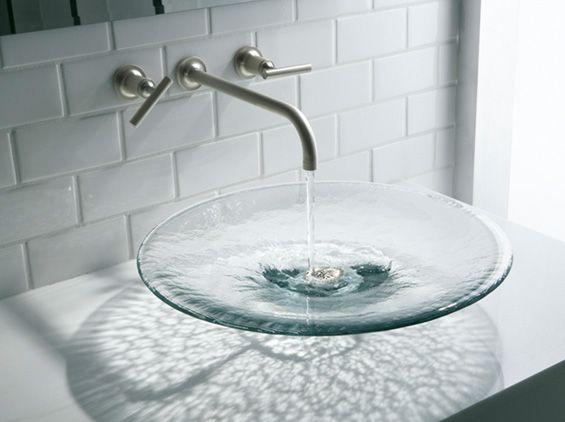60 Best Decorative Sinks Images On Pinterest Bathroom