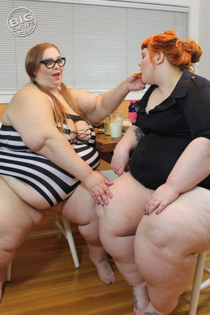 Xutjja in Feeder Has Sex with a Fat Pig & Feeds Her